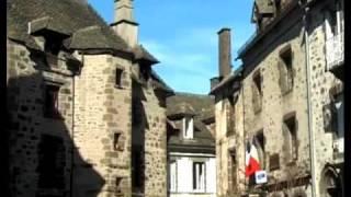 preview picture of video 'Village Club en Auvergne'