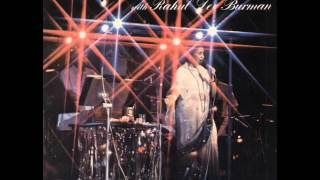Asha Bhosle - Tora Man Darpan (1979, Live at   - YouTube