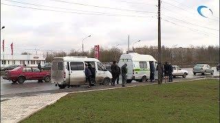 Новгородские приставы и прокуроры провели рейд по должникам