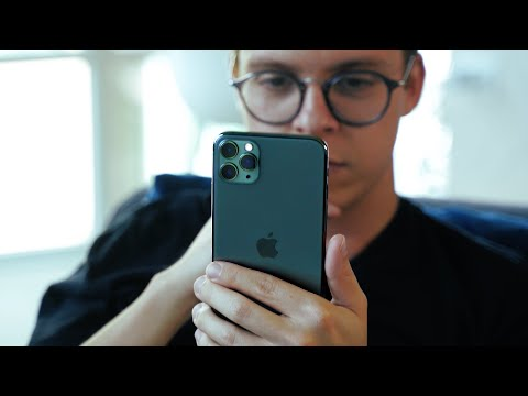 iPhone 11 Pro Max   Review en español