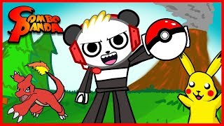All Time Best Pokemon Games Ever + Roblox Let's Plays with Combo Panda