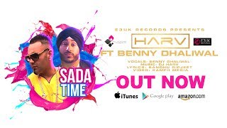 Lao vi dosto Sada time official video thanx tusi aini der wait