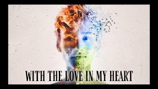 [Jacob Collier] With The Love In My Heart + Logic Session Breackdown + Transcription