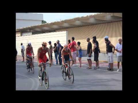 Video Promocional XII Triatlon S.D.R. Arenas - Reto del Ebro