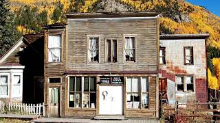Scariest Ghost Towns In The US