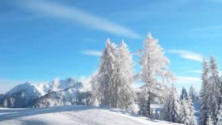Дилижанс - Русская зима!!!
