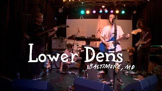 We Have Signal: Lower Dens