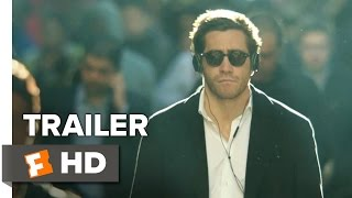 Demolition Official Trailer 2 2016  Jake Gyllenhaal Naomi Watts Movie HD