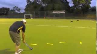 Ryde Hockey Skills & Drills: Attacking Patterns