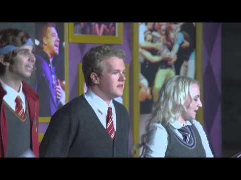 A Very Potter Senior Year - 1x01 - Je tu konec!