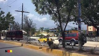 preview picture of video 'El Seibo, Dominikanische Republik'