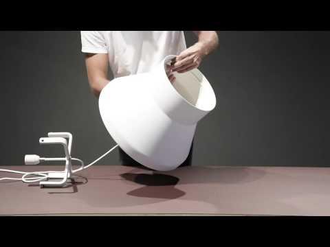 Voyage Pendant Lamps Series