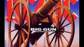 "AC/DC - Big Gun(just song) Music ""Big Gun"" by AC/DC (Google Play • iTunes • AmazonMP3)"