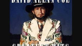 David Allan Coe - Divers Do It Deeper