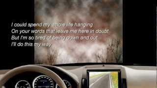 3 Doors Down My Way