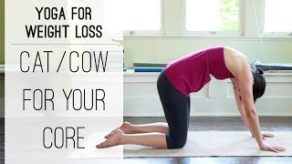 Yoga Core Workout by Yoga With Adriene