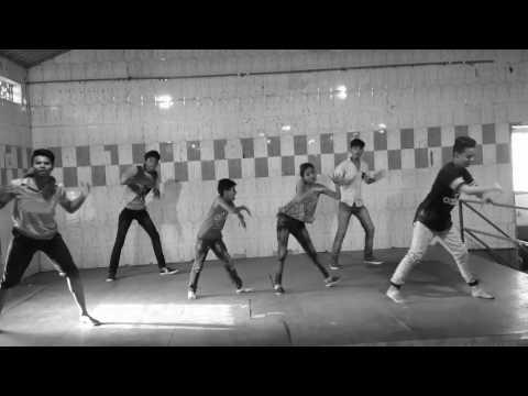 Galti se mistake choreographed by Kiran