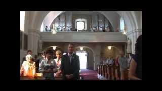 Haleluja - svatební
