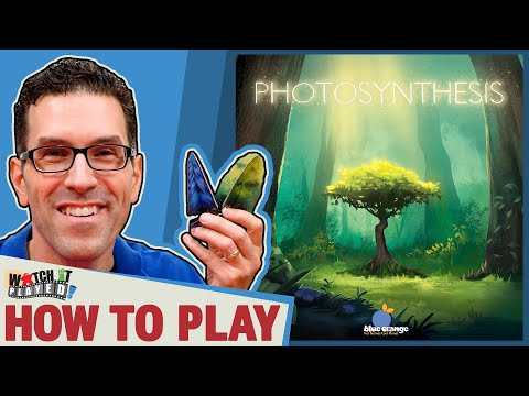 Photosynthesis - How To Play, by Watch It Play