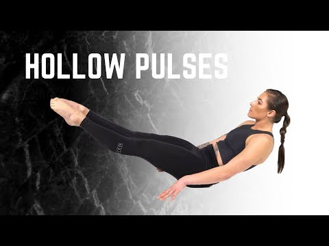 Hollow Pulses