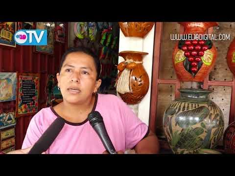 El arte y belleza en San Juan de Oriente