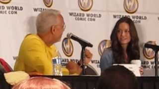 Ohio Comic Con Wizard World 2013 #2