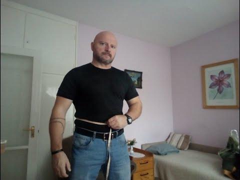 40 kg súlycsökkenés egy hónap alatt
