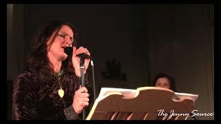 """Jenny Berggren """"Ravine"""" live in Kungsbacka, Sweden 2009"""