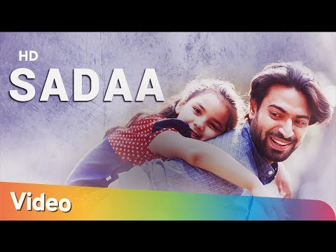 Sadaa Official Video Song (Male Version) | Raj Barman | SADAA - The Bonding which Remains Forever