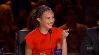 Maddie Ziegler's LAST WEEK JUDGING | SYTYCD: THE NEXT GENERATION (S13,E12) HD
