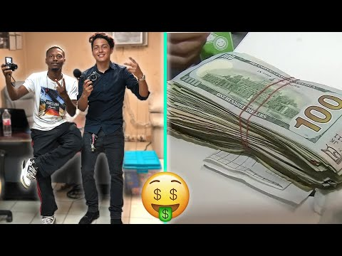 , title : 'How He Makes $30,000 A MONTH Buying And Selling CARS!!