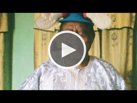 Veteran comedian Baba Sala down with stroke, cries for help|NVS News|News Entertaiment|