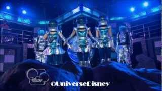 """[HD] Shake it Up - """"Space in the Stars"""" Tunnel it Up Dance"""