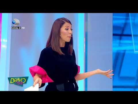 Bravo, ai stil! (27.11.2017) - Sezonul 3, Editia 66, COMPLET HD