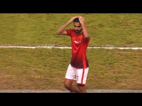 جماهير الأهلي تحيي «الشحات» عقب أول مشاركة رسمية أمام فيتا كلوب واللاعب يرد التحية