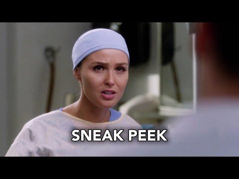 Grey's Anatomy 12.08 (Clip)