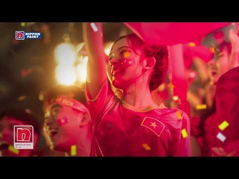 TVC Sơn Nippon - Việt Nam Tươi Đẹp