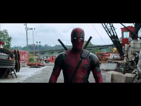 DMX   X Gon' Give It To Ya (Clean) Deadpool Music Video