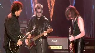 Gary Moore - Emerald (Tribute to Phil Lynott) [HQ] [4/10]