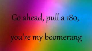 akon ft pitbull boomerang lyrics