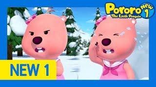 Ep4 Smile!   Don't Cry Loopy.. Pororo, you are so mean!   Pororo HD   Pororo New1