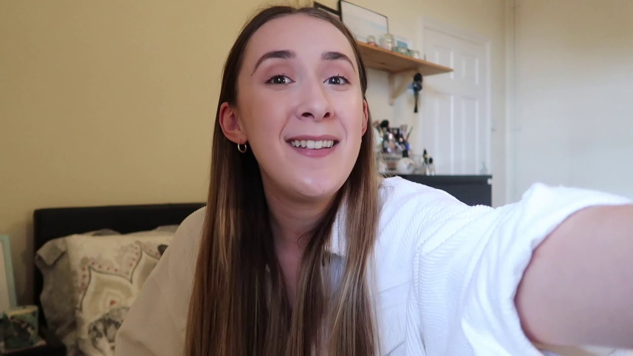 Amey's vlog about voluntary asymptomatic testing