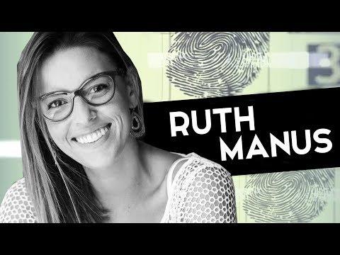 DIGITAL #2 - RUTH MANUS