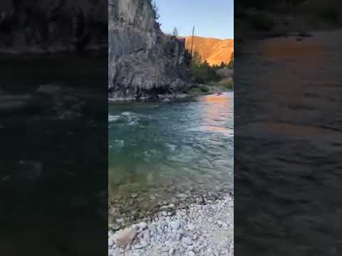 Video Of Willow Creek, ID