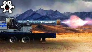 Top 10 Most Powerful Secret Super Weapons in the World