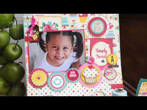 DIY Multi-Dimension Cards by Lori Whitlock | Sizzix