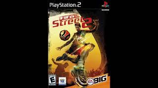FIFA Street 2 Soundtrack (2006)