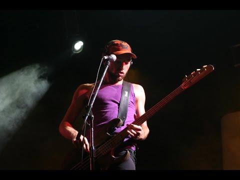 Catupecu Machu video Héroes anónimos - San Pedro Rock II / Argentina 2004