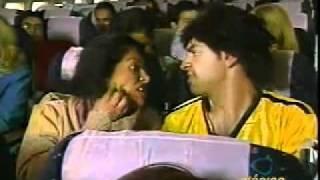 [Clásico TV - 02/09/11] Derbez en Cuando - Barnaby, parte 2/4 (1999)