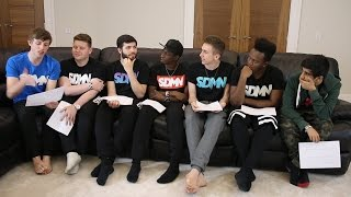 THE SIDEMEN ARE LIARS!